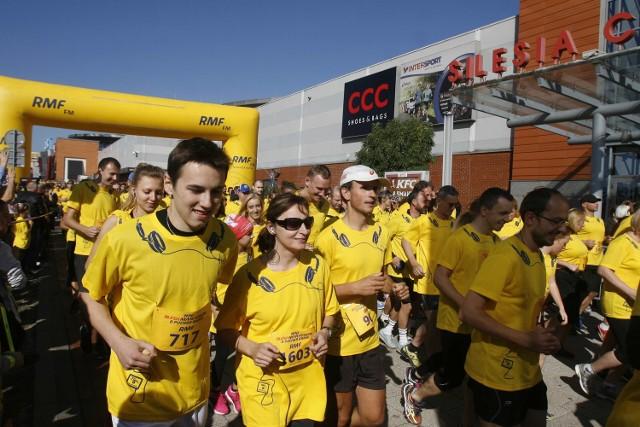 Mini Silesia Marathon 201