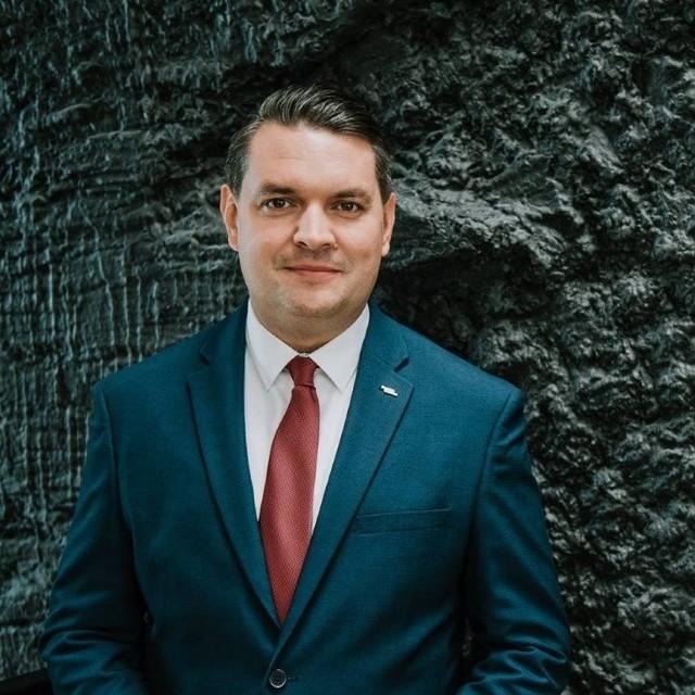 Prezydent Dąbrowy Górniczej Marcin Bazylak zapowiada dalszy rozwój miasta, choć pandemia odcisnęła swoje piętno na wielu planach i projektach