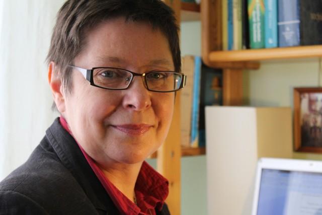 Dr Marta Komorska