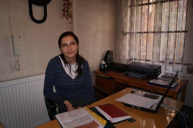 W grudziądzkim Ratuszu i Państwowej Inspekcji Pracy niesłyszącym będzie pomagała załatwiać Anna Kowalska, z Polskiego Związku Głuchych. Na wizytę trzeba będzie się jednak umówić