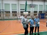 UKS Maków na Igrzyskach Młodzieży, w III lidze mężczyzn i w II kobiet