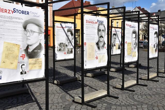 Wystawa na tynku w Nakle  to historyczna propozycja Muzeum Ziemi Krajeńskiej