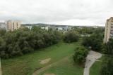 Kraków. Plan dla Ruczaju został poprawiony. Mniej betonu, więcej zieleni, wykreślono absurdalną drogę