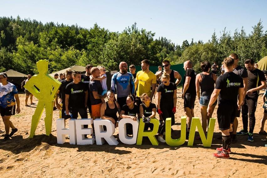 Hero Run 2016