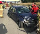 Karambol i dwa inne wypadki na A4. Utrudnienia na jezdni w stronę Wrocławia