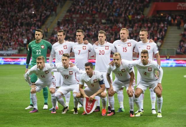Ranking FIFA: Polska najwyżej w historii!