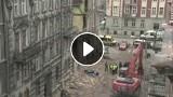 Wybuch kamienicy w Katowicach: Co zobaczą mieszkańcy, gdy wejdą do mieszkań