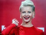 Małgorzata Kożuchowska zachwyca klasyczną urodą. Aktorka niedawno skończyła 50 lat i wciąż wygląda pięknie ZDJĘCIA
