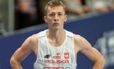 Wspaniały sukces naszego biegacza. Wychowanek LKB Rudnik, były uczeń SMS Ostrowiec Mateusz Borkowski wicemistrzem Europy!