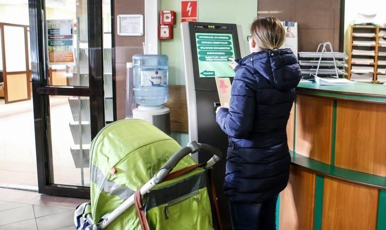 Mama 4 Plus - o matczyne emerytury ubiega się 264 ojców