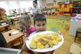 Posiłki w bydgoskich przedszkolach - dla jednych ekstraklasa, dla innych ekstraklapa