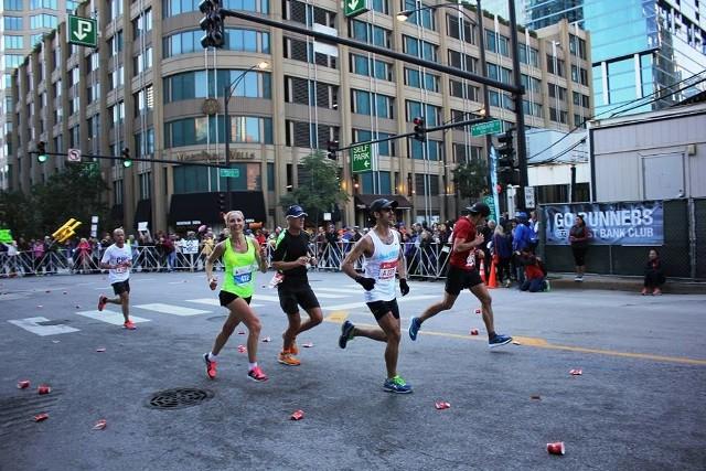 Uczestnicy Spiropharm Marathon Project nie muszą martwić się o koszty związane z wyjazdem na maraton z serii Abbott World Marathon Majors