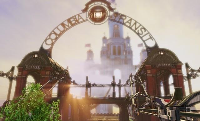Bioshock: InfiniteBioshock: Infinite to jedna z gier dostępnych w najnowszym Humble Bundle