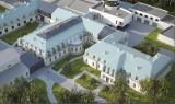 Nowe inwestycje w Busku-Zdroju. Powstaną restauracje, basen solankowy, hydromasaże i luksusowe pokoje. To wszystko już niebawem