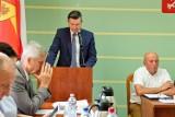 Plan PiS się nie udał. Zarząd powiatu białostockiego dostał absolutorium (zdjęcia)