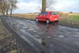 Drogowcy czuli na skargi mieszkańców gminy Koronowo
