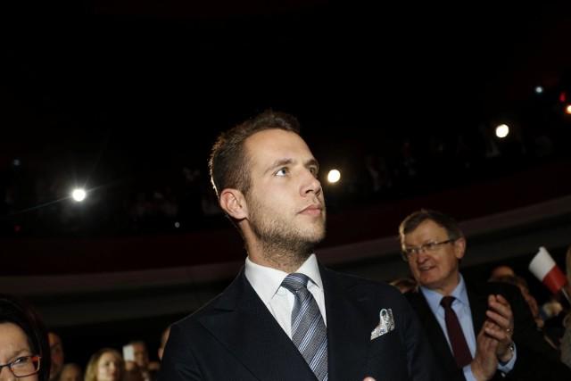 O wyborze poinformował w czwartek rzecznik Solidarnej Polski.