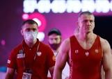 Zapasy. Radosława Marcinkiewicza z Orła Namysłów niewiele dzieliło od walki o medal mistrzostw Europy