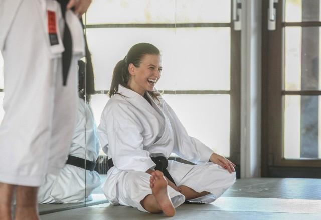 Anna Stachurska marzy o medalu