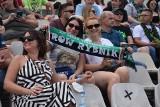 ROW Rybnik - Polonia Bydgoszcz 48:41 ZDJĘCIA KIBICÓW Fani ROW-u świadkami kolejnej wygranej