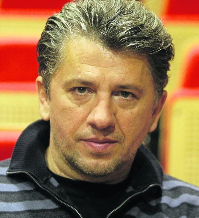 Janusz Józefowicz to wymagający reżyser