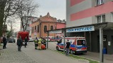 Izba Przyjęć w Świętochłowicach znowu zamknięta. U jednego z pracowników ZOZ Świętochłowice wykryto koronawirusa