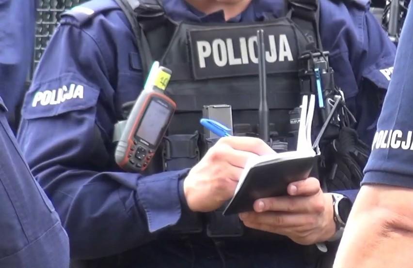 Jacek Jaworek jest poszukiwany listem gończym za zabójstwo...