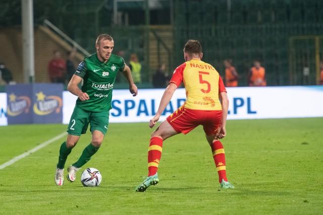Warta Poznań strzeliła gola po dwóch meczach bez bramki, ale oddała tylko dwa celne uderzenia w całym spotkaniu. Zobacz zdjęcia z meczu --->