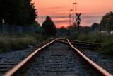 Zwłoki przy torach kolejowych między Chojną a Godkowem Osiedle. Trwa dochodzenie