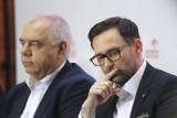 Wicperemier Jacek Sasin: Nie sądzę, żeby przejęcie PGNiG mogło się zrealizować w tym roku