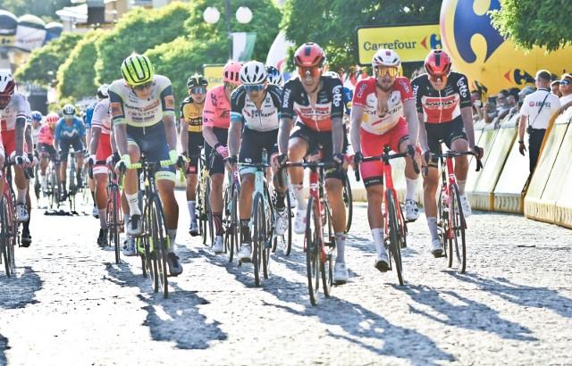 Za nami dwa etapy 78 Tour de Pologne. W środę etap nr 3 z Sanoka do Rzeszowa.