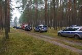 Szukają 77-latka ze Szczecina, który zaginął w lesie