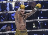 Maciej Sulęcki przed walką o tytuł mistrza świata: Andrade nie jest godzien tego pasa