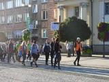 Białystok. Piesza Pielgrzymka do Sanktuarium Matki Bożej Pocieszenia w Krypnie (zdjęcia)