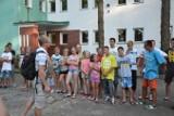 Młodzież z gminy Kożuchów wypoczywała w Lubniewicach (zdjęcia)