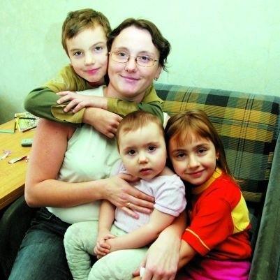 Rodzina Kalinowskich nie musi się wyprowadzać