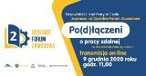 Webinarium poświęcone pracy zdalnej organizuje WUP w Opolu