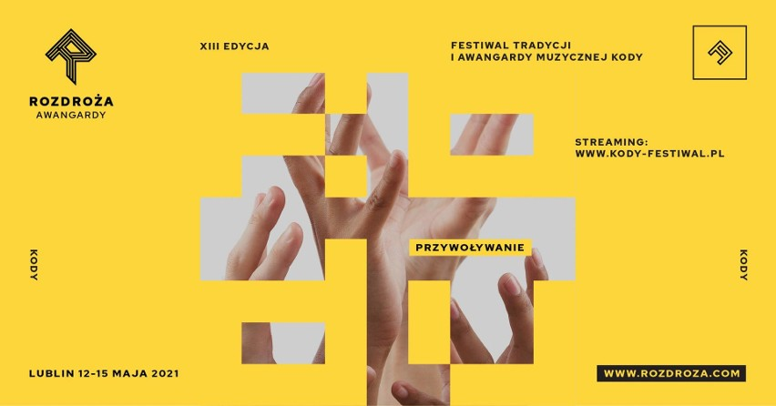 Festiwal Tradycji i Awangardy Muzycznej Kody...