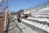 Dziś o godz. 12 ostateczna lustracja stadionu ŁKS. Będzie impreza masowa?