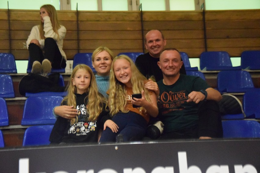 W sobotę 18 września Suzuki Korona Handball Kielce przegrała...