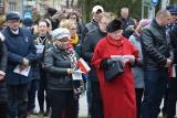 Uroczystości Święta 11 Listopada w Szczecinku [zdjęcia]
