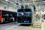 Koronawirus w fabryce Solaris. Produkcję wznowiono, chociaż 62 pracowników, którzy mieli kontakt z zakażonym wciąż jest izolowanych