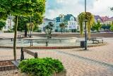 Tarnobrzeg. Miasto włączy fontanny. Start zaplanowano na poniedziałek 10 maja