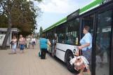 Bezpłatny autobus linii 107 będzie kursował po Pruszczu Gdańskim [ZDJĘCIA]