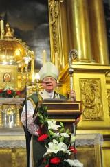 Abp Jędraszewski udziela dyspensy dla wszystkich od uczestnictwa w niedzielnej mszy