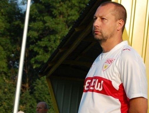 Jakub Słomski wie jak wprowadzić drużynę do wyższej ligi, ma w tym doświadczenie.