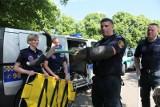 Animal Patrol na ratunek zwierzętom. Zespół strażników miejskich rozpocznie działalność w 2022 r.