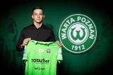 Warta Poznań skompletowała bramkarzy na nowy sezon PKO Ekstraklasy. Patryk Prange podpisał z Zielonymi 3-letni kontrakt