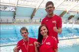 Pływanie. Mistrzostwa Polski Sześć medali Zuzanny Boruszewskiej