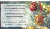 Życzenia bożonarodzeniowe i noworoczne od władz Gminy Stary Lubotyń